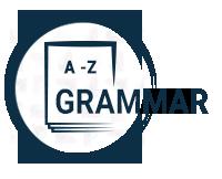 Dilmajio A-Z Grammar Glossary Icon