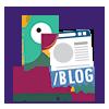 وبلاگ دیلماجیو